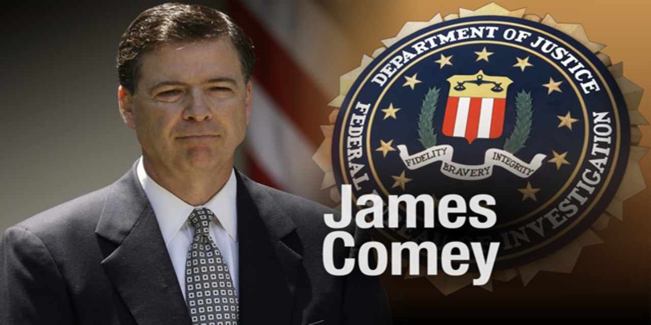 Is FBI Director James Comey sabotaging the election?