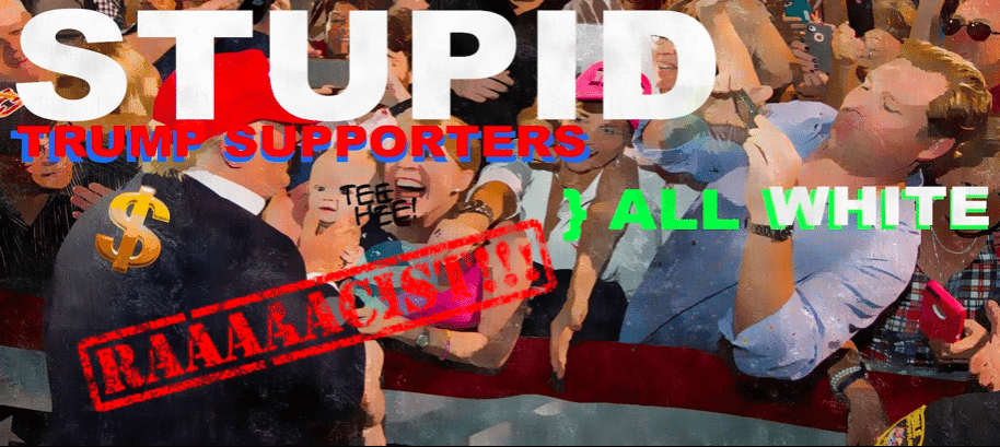 trump supporters
