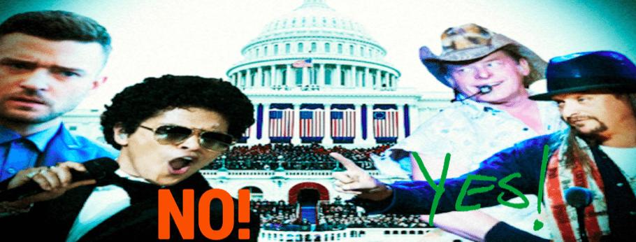 Trump Inauguration MAIN