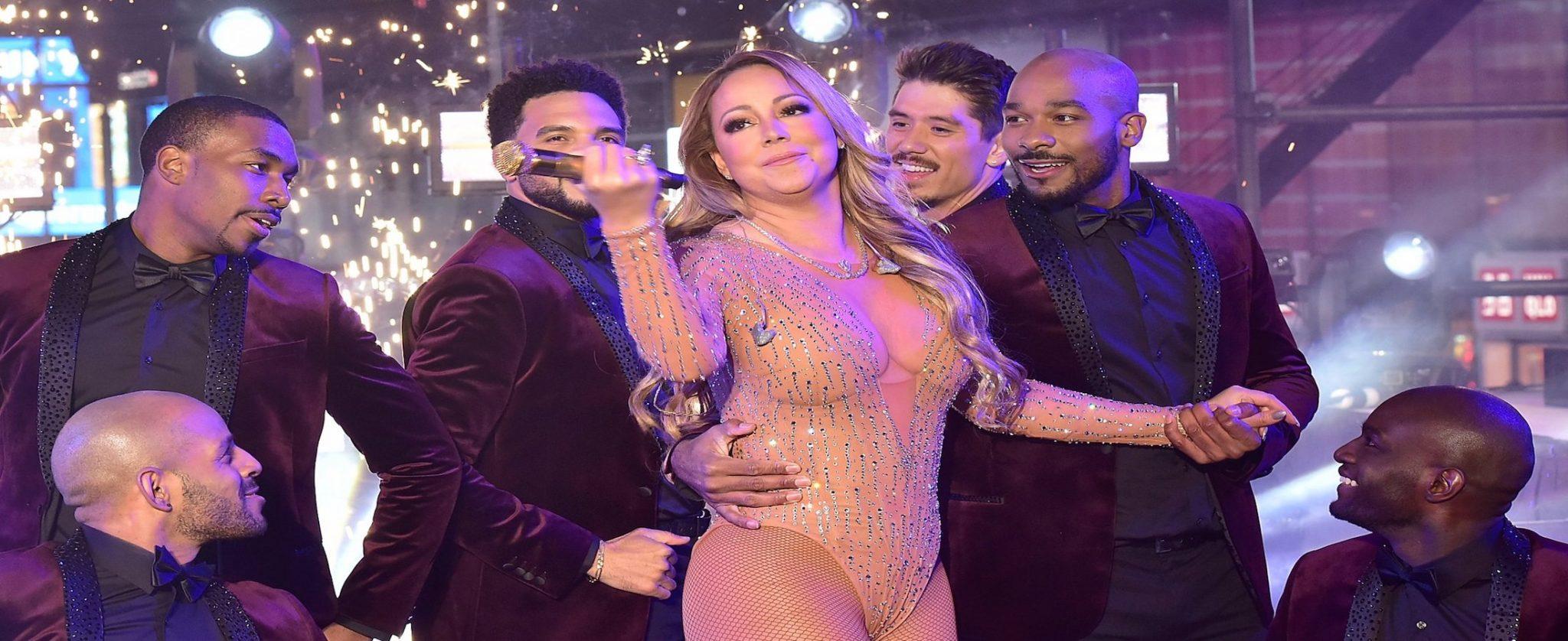 Mariah Carey MAIN