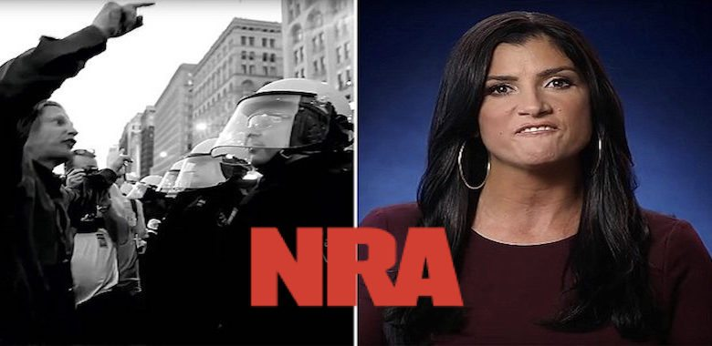 NRA video